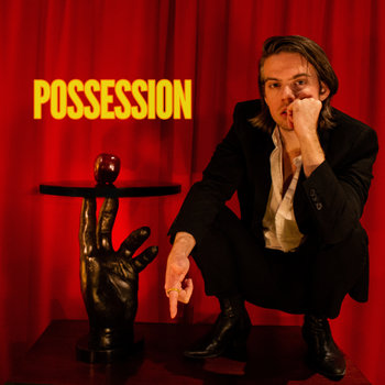 Possession by The Holy Knives