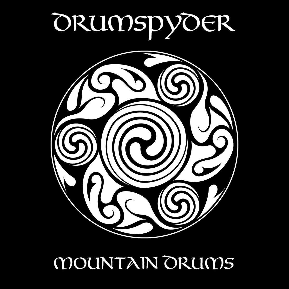 Mountain Drums by Drumspyder