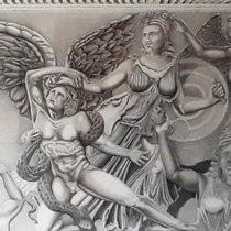 gigantomachia cover art