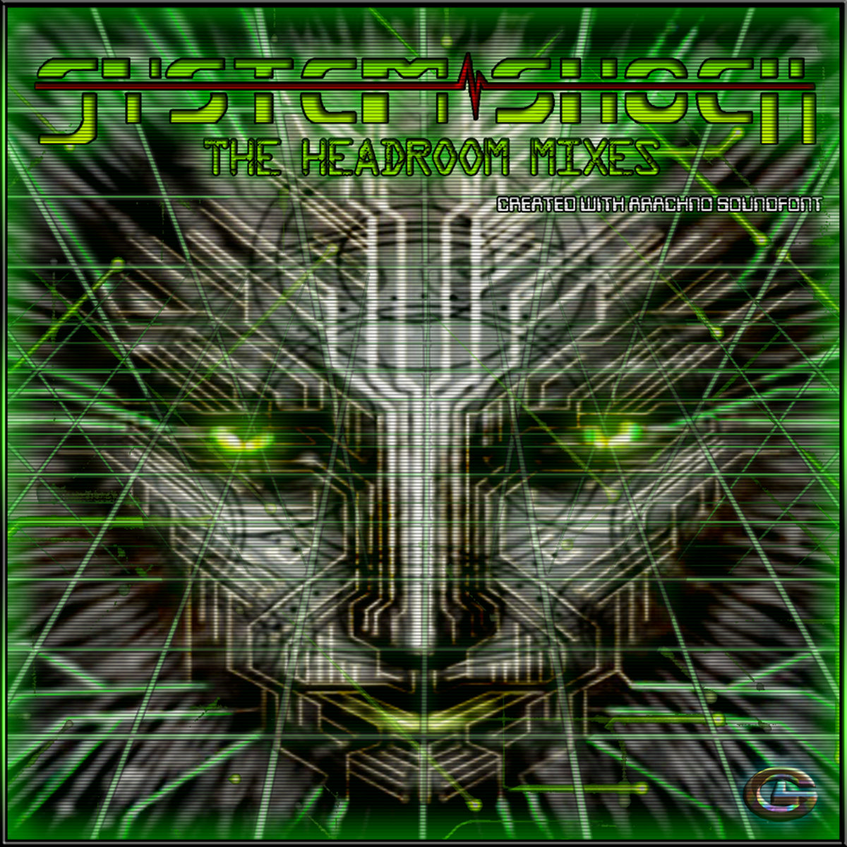 System Shock [The Headroom Mixes] | Crash-Headroom