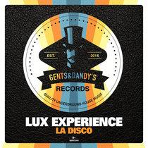 Lux Experience - LA Disco cover art