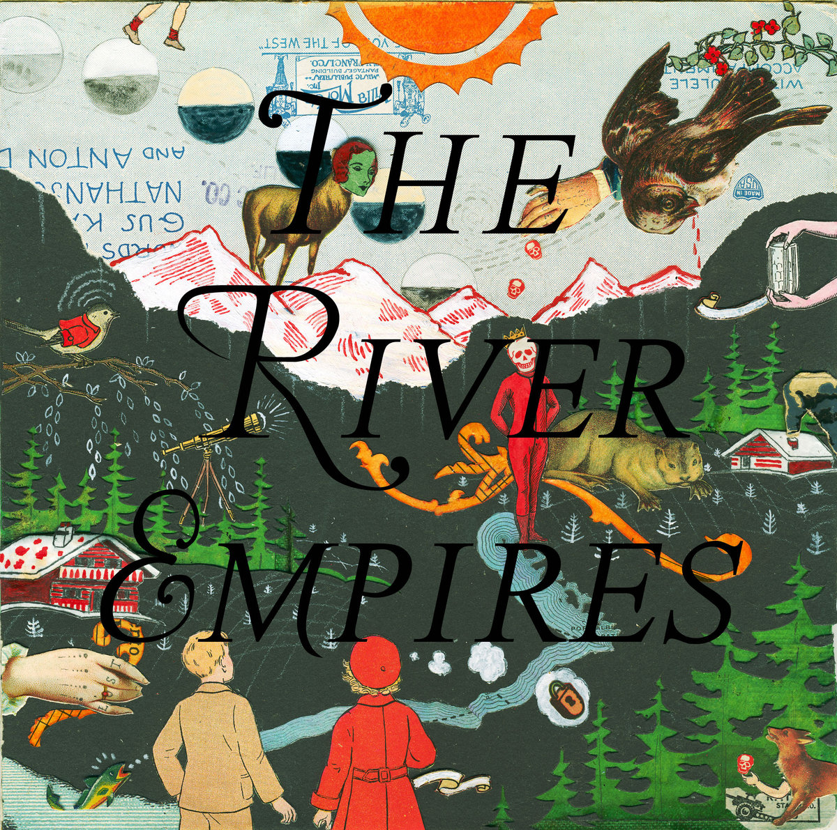 The River Empires