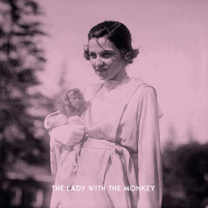 Bildresultat för The Lady With The Monkey