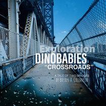 Dinobabies cover art