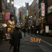 Michiru Aoyama「Stay」 cover art