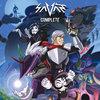 (SALE!) SAVANT COMPLETE Cover Art