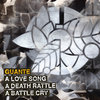 A Love Song, A Death Rattle, A Battle Cry Cover Art