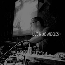 Live in Los Angeles +1 cover art