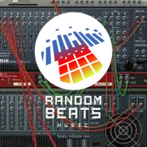 Random Beats Vol 1 cover art