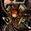Abraxxxas : 1000 BORNES (Free LP Collectif)) Cover Art