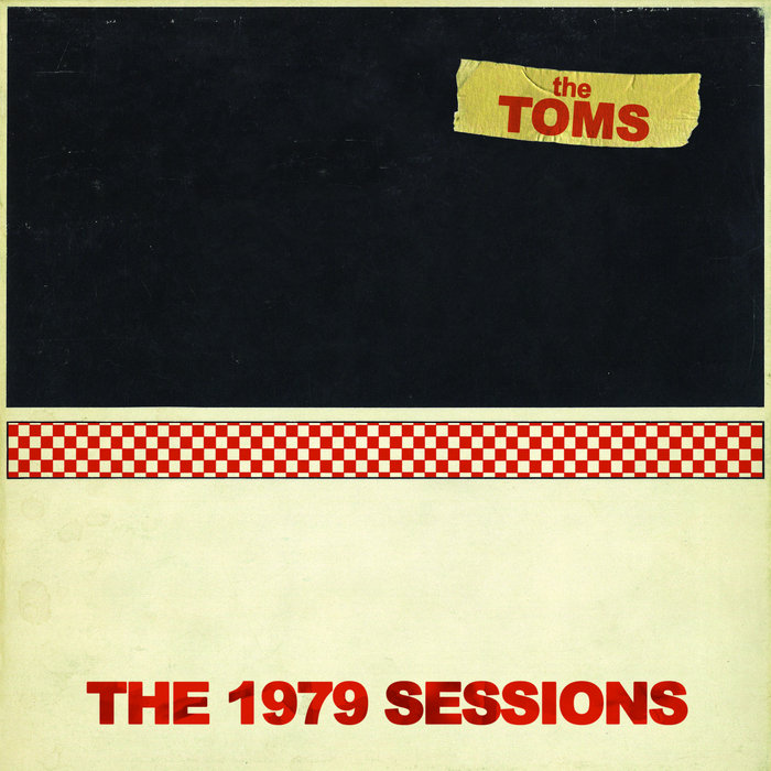 The 1979 Sessions | The TOMS