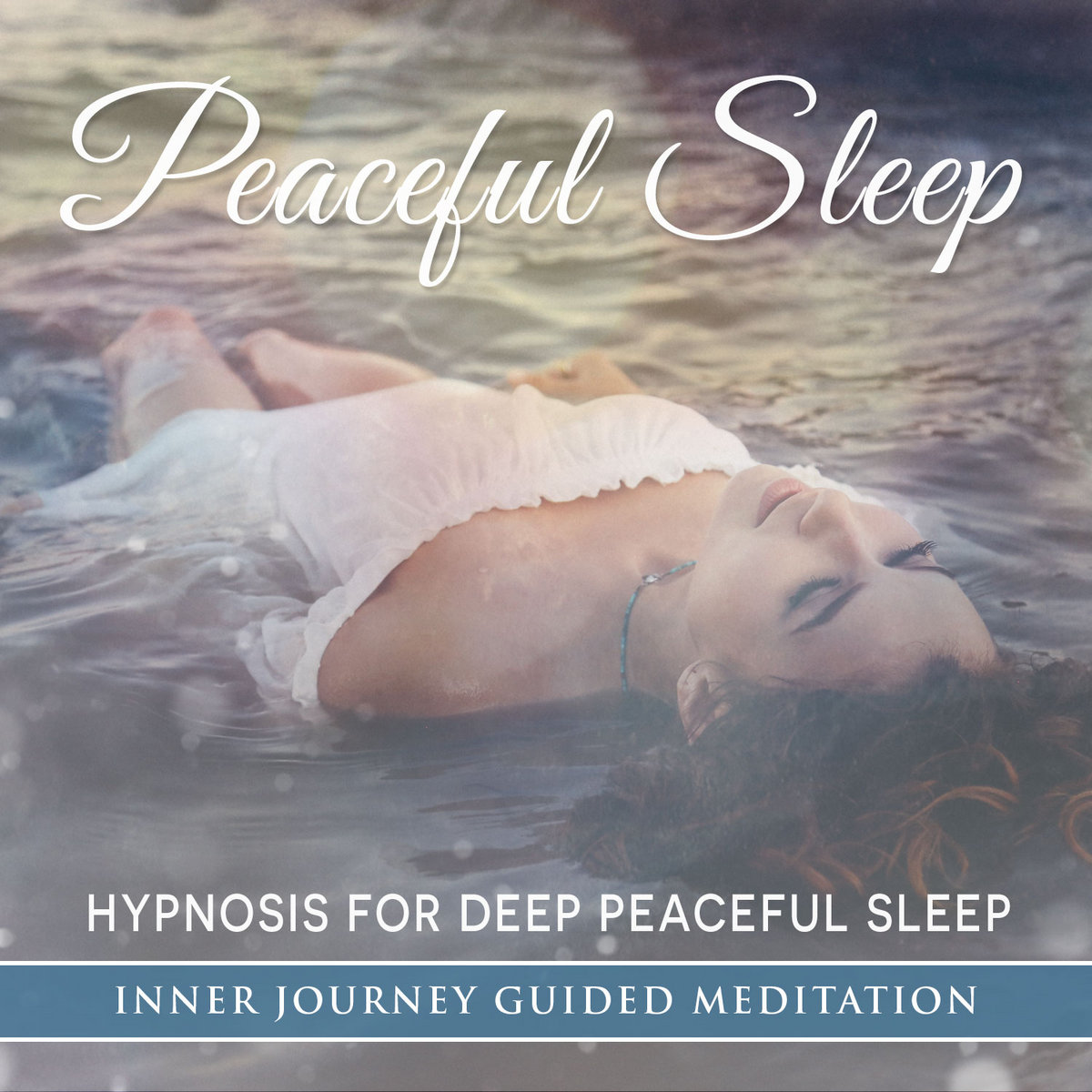 Peaceful Sleep Hypnosis to Fall Asleep and Stay Asleep | Tracy C