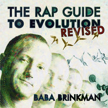 The Rap Guide to Evolution Revised cover art
