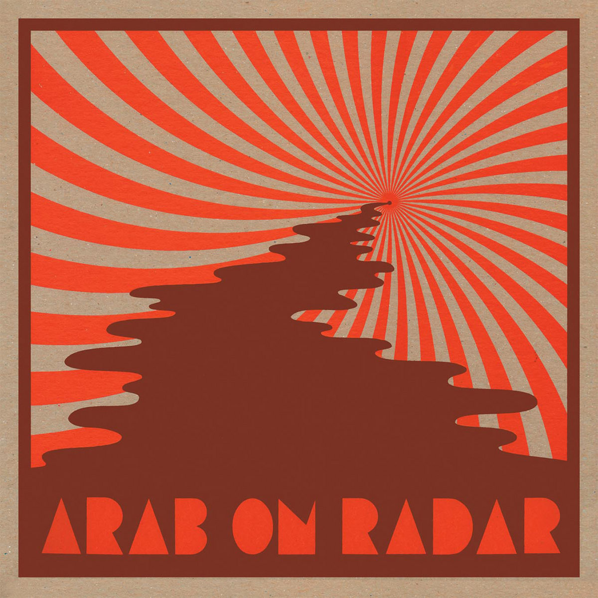 Soak The Saddle | Arab On Radar | SKiN GRAFT Records