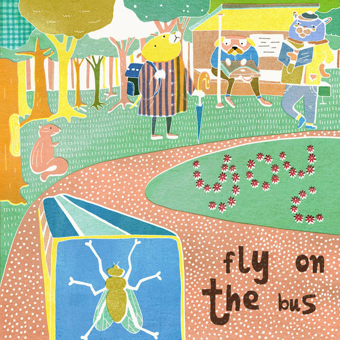 You C – Fly On The Bus