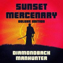 Sunset Mercenary cover art