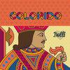 Colorido EP Cover Art