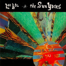 The Sun Years cover art
