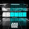 Juke Bounce Werk Presents   JBDUBZ Vol. 3 Cover Art