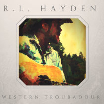 Western Troubadour cover art