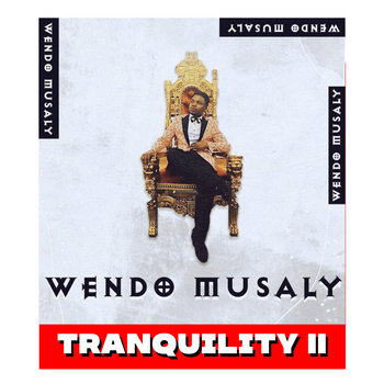 Tranquility II by Wendo Musaly