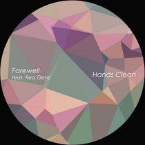 Hands Clean (feat. Rea Genz) cover art