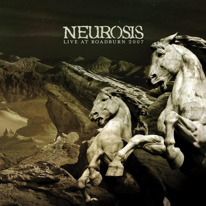 neurosis live at roadburn 2007