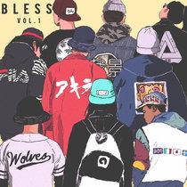 BLESS Vol. 1 cover art