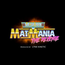 Mat Mania: The Revenge cover art