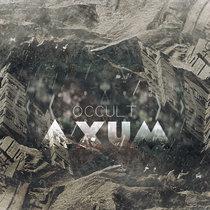 Occult - Axum cover art