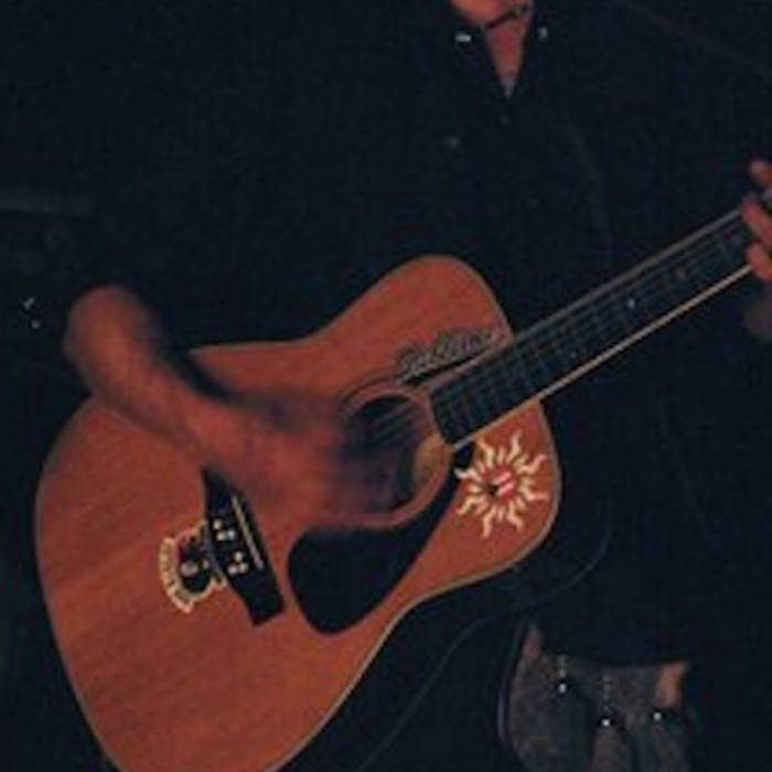 One Chord Song Acoustic Robby Robb