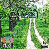 AWAY (Original Motion Picture Soundtrack) cover art