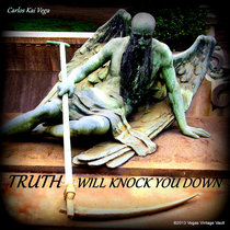 Truth Will Knock You Down cover art
