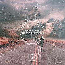 From A Distance II cover art