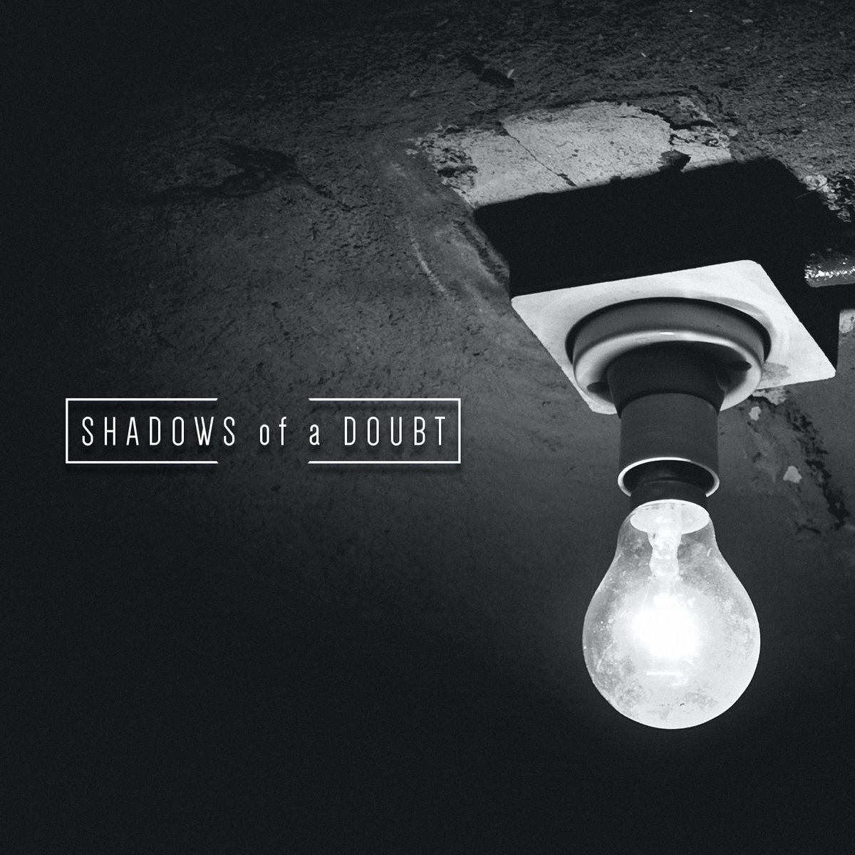 from VA - Shadows of a Doubt by TBTCI & Crying Vessel - Dig Deep | The Blog That Celebrates Itself Records