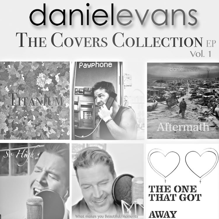 Lyric payphone lyrics youtube : The Covers Collection EP Vol.1 | Daniel Evans