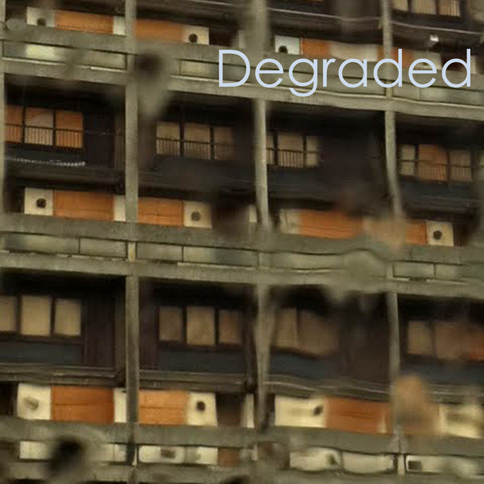 Degraded, by X-Amount