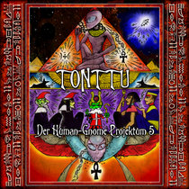 Der Human-Gnome Projektum 5 cover art