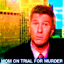 Mom on Trial for Murder cover art