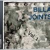 BILLA JOINTS Vol. 1 Cover Art