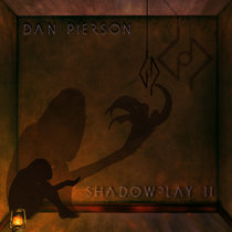 Shadowplay II cover art