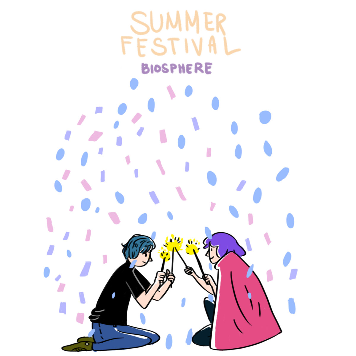 From Summer Festival [Full Beattape] By Biosphere