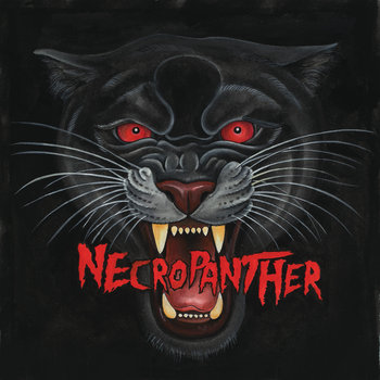 Death Eyes by Necropanther