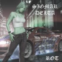 ROT cover art