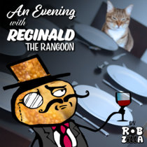 An Evening with Reginald the Rangoon cover art