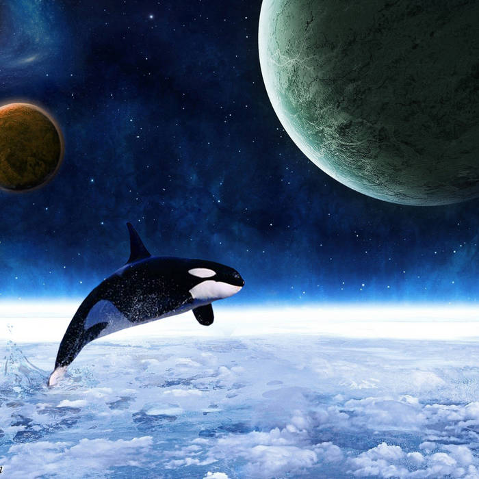 Image result for space whale