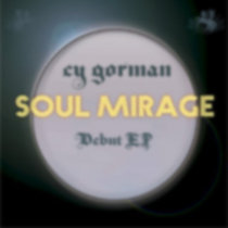 Soul Mirage_Debut EP cover art