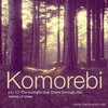 Komorebi Cover Art