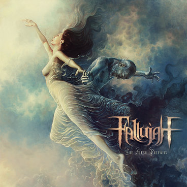 The Flesh Prevails - Fallujah