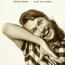 Live at Largo cover art